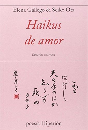 Haikus de amor (poesía Hiperión)