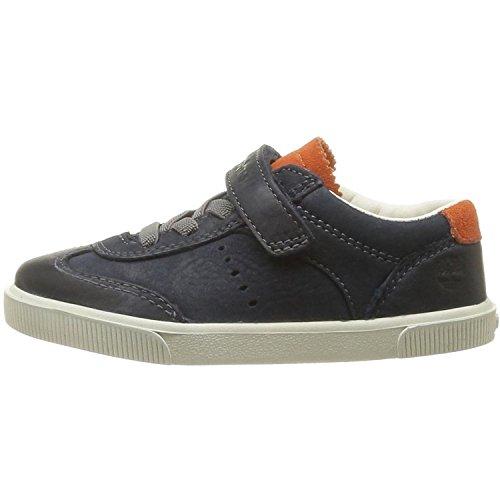 Timberland Slim Cupsole FTK_EK Hookset Camp Ox Unisex-Kinder Sneakers Navy