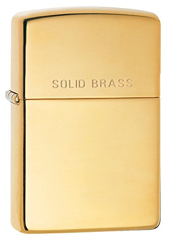 zippo-high-polish-brass-mechero
