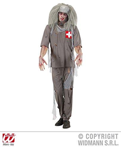 LIBROLANDIA 8718D DOTTORE (Kostüm Dottore)