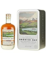 Arran 20 Year Old Brodick Bay The Explorers Series #1 by Arran