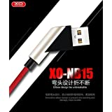 E - COSMOS Huawei Honor Holly U19 USB Data Cable USB Cable (White)