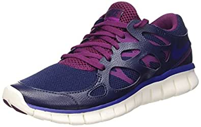 Nike WMNS Free Run 2 Ext, Women's Sports Shoes: Amazon.co