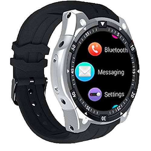 Kompatibel mit Android Bluetooth Smart Watch Herzfrequenz Fitness Tracker 1.3