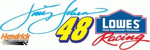 48-jimmie-johnson-nascar-racing-de-haute-qualite-pare-chocs-automobiles-autocollant-20-x-8-cm