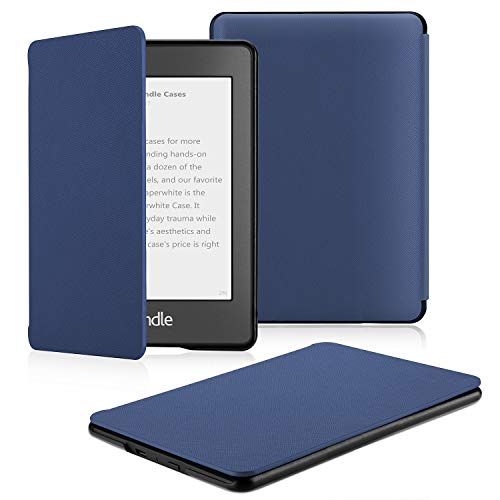 OMOTON Funda Kindle Paperwhite Carcasa Kindle Paperwhite