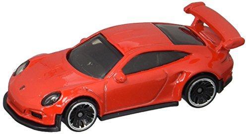 Porsche 911GT3RS Hot Wheels 2016HW Exotic Sammelfiguren-Serie # 8/10Maßstab 1: 64Die Cast Metall Spielzeug Auto Modell # 78/250auf International Karte