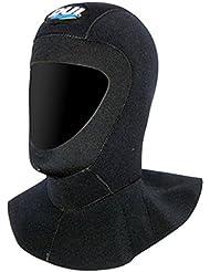 DUI Ultra Drysuit Warm Neck Hood - Large