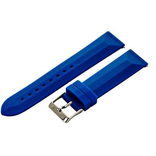 16-mm-blau-gummi-watch-band-gurt-quick-release-pins-mit-edelstahl-schnalle-fur-alle-uhren