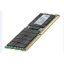 HP 16GB (1x16GB) Dual Rank x4 PC3L-10600 (DDR3-1333) Registered CAS-9 LP Memory Kit - Memoria (16 GB, DDR3, 1333 MHz)