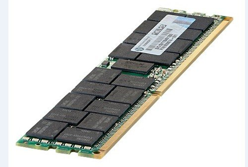HP 8 GB (1 x 8 GB) Dual Rank x8 PC3L-10600E DDR3-1333 UDIMM (CAS-9 Low Voltage) (P) (F) (10600e 9 Kit)