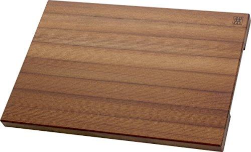 Zwilling tagliere, legno, legno scuro, 60 x 40 x 3,5 cm