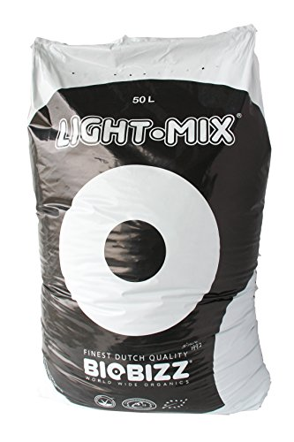 BioBizz Light-Mix Sacco Terriccio 50L