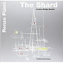 The shard. London bridge tower