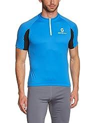 Scott Herren kurzärmliges Shirt Essential