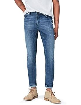 [Sponsorizzato]FIND Jeans Slim Fit Uomo