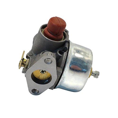 Carburatore Carb con Guarnizioni Per Motori Di Serie Lav Tecumseh 632795a Tv ECV