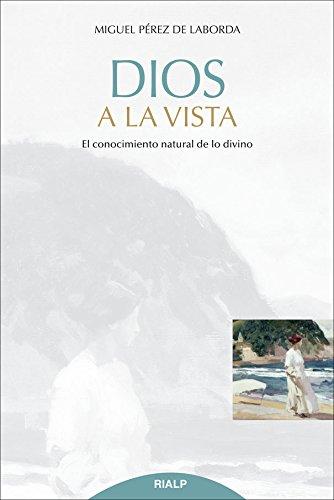 Rcf. Dios A La Vista. El Conocimiento Na (Cuestiones Fundamentales) por MIGUEL PEREZ DE LABORDA