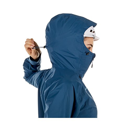 41ddS2mYxpL. SS500  - Mammut Keiko Women Hooded Hardshell Jacket, Womens, Keiko mit Kapuze
