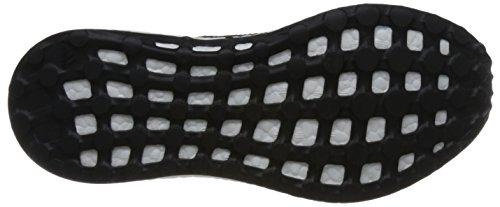 Adidas Pure Boost Core Nero Solido Grigio Solido Grigio Nucleo Nero / Grigio Solido