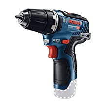 Bosch Professional 06019H8000 GSR 12V-35 Drills & Screwdrivers, Blue