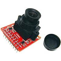 MagiDeal 2.0MP Megapixel OV2640 CMOS 1/4 Zoll Kameramodul Unterstützung JPEG Output