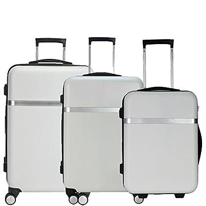 Calvin Klein Libertad setde 3 maletas
