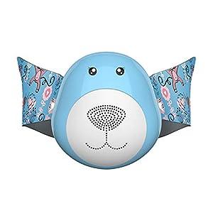 Biback Kinder-Maske, Anti-Beschlag, Anti-Schwanz-Gasstaubmaske, intelligente elektrische Maske gegen Verschmutzung