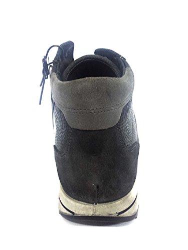 IGI & CO uomo sneakers alte 66790/00 Grigio scuro