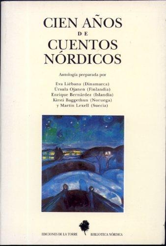 Cien años de cuentos nórdicos