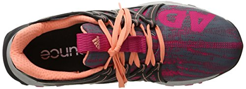 Adidas Performance Vigor BounceRunning Shoe Pink-Black