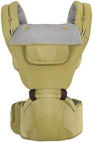 Anteriore e posteriore respirabile comodo rimovibile rimovibile rimovibile bambino cablaggio semplice (Coloreee  A) Zaino (Coloreee  B) B07P9Z4LTY Parent   Garanzia di qualità e quantità    Prima classe nella sua classe    Trasporto Veloce    Ottima selezione  6937fd
