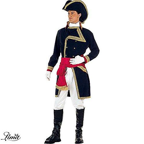 Limit da112TM Lord Nelson Kostüme (mittel)