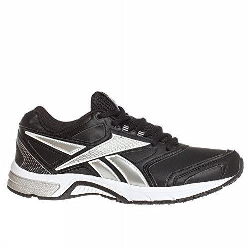 Reebok - Zapatillas de running para hombre negro negro Talla:42
