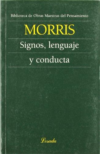 Signos, Lenguaje Y Conducta
