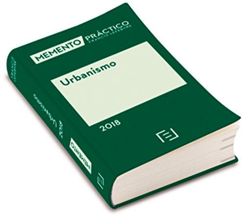 Memento Urbanismo 2018