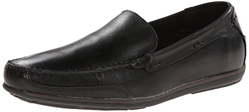 Dockers Mens Arklow Slip-on Loafer Black