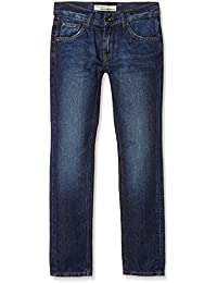 Teddy Smith Reming Jr Leg, Jeans Garçon