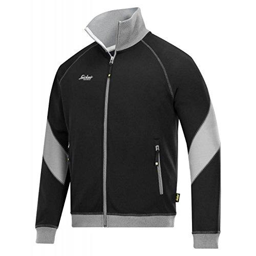 snickers-workwear-2819-snickers-logo-giacca-nero-grigio-gr-m