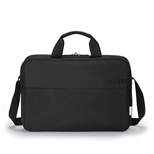 Dicota D31128 Notebooktasche Base XX 39,62 cm (15,6 Zoll) schwarz (Multi-tasche Laptop-tasche)