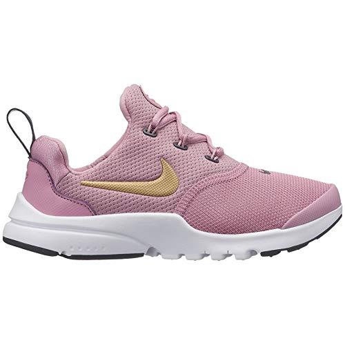 Nike Presto Fly Older Kids' Shoe - Pink