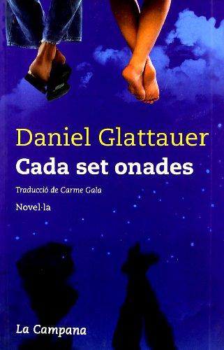 Cada set onades (Tocs) por Daniel Glattauer