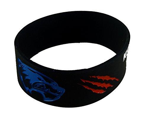 ESHOPPEE Wolverine wrist band