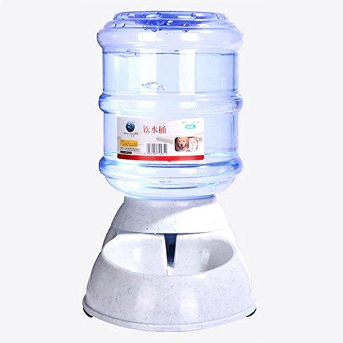 Ocamo Pet Drinker Feeder Automatic Convenient Cat Dog Water Food Dispenser Drinkers