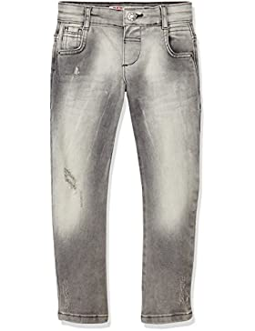 RED WAGON Jungen Jeans in Distressed-Optik