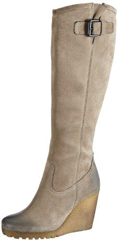 Fábrica De Zapatos Kennel Y Schmenger Poppy, Stivali Donna Grigio (gris (taupe))