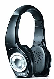 denon ah ncw500 casque audio sans fil avec r duction de. Black Bedroom Furniture Sets. Home Design Ideas