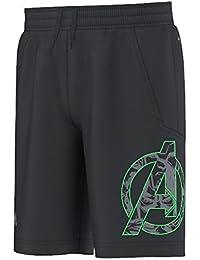 adidas Jungen Short The Avengers dark grey 116