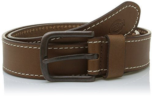 Dickies Branchville, Cintura Uomo, Marrone (Brown), 125 cm (L/XL)