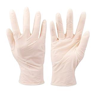 Silverline 980918 Latex Gloves - Large, Pack of 100 (B000LFYJL0) | Amazon price tracker / tracking, Amazon price history charts, Amazon price watches, Amazon price drop alerts